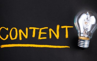 5 Ways to Find New Content For Your Website