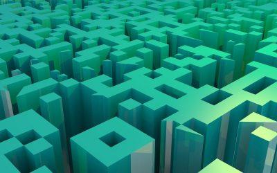 Trends of 2019: 3D Design