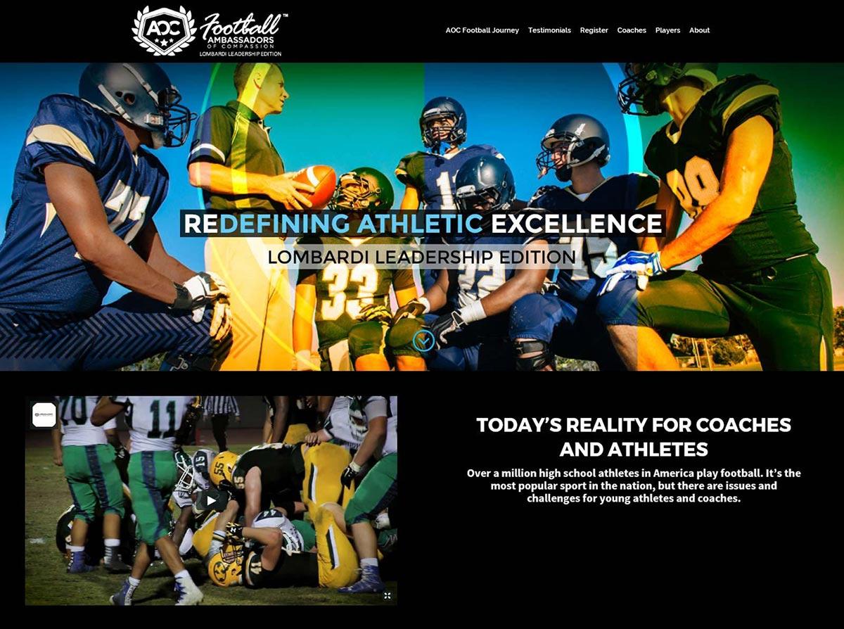 website gallery watershe9 marketing