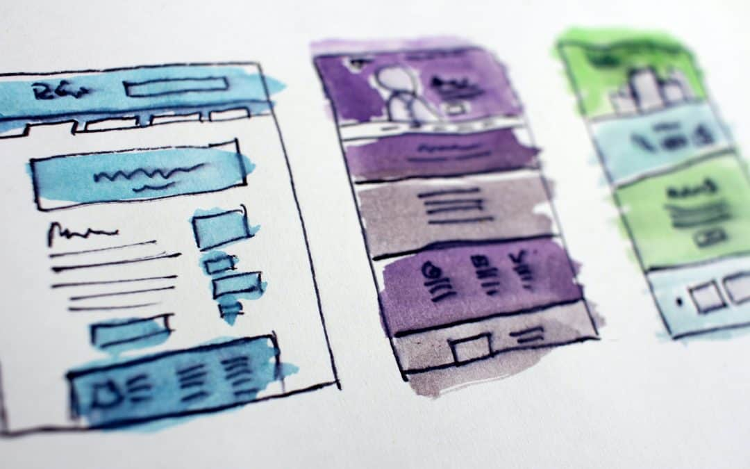 The Top 2021 Design Trends That Spruce Up Your Tired Website